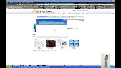 Как да си изтеглите теми за Windows xp