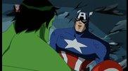 Отмъстителите: Най-могъщите герои на Земята (2010-2011-2012) Сезон 1 Епизод 21
