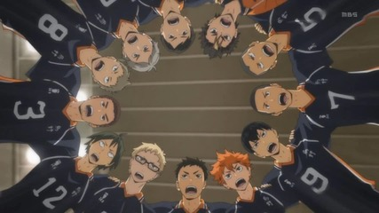 Haikyuu! O S T - View From The Summit