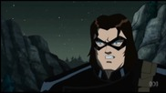 Отмъстителите: Най-могъщите герои на Земята / Капитан Америка и Ник Фюри срещу Зимният Войник