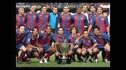 Himno de Fc Barcelona