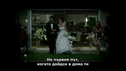 Обикнах едно дете - Bir Cocuk Sevdim - фрагман на 39 епизод - финал на първи сезон - Bg sub
