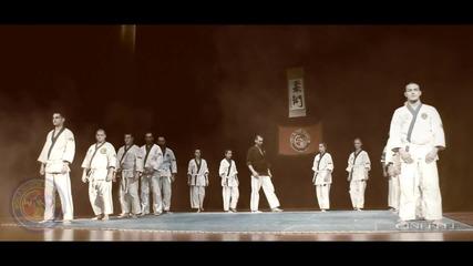 Jiu Jitsu демонстрация / teaser