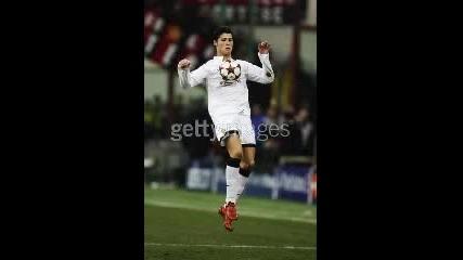 Cristiano Ronaldo - 1 Епизод