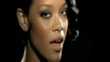 Rihanna.ft.jay - Z - Umbrella.bgsub