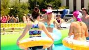 И как да не му се прииска на човек отново да е лято,зверски яко забавление и прохлада в летните жеги