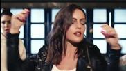 Aronchupa ft. Nora Ekberg - I'm an Albatraoz (official 2o14)