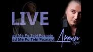 Съвършена балада!!! Armin Bijedic - I sad me po tebi poznaju (hq) (bg sub)