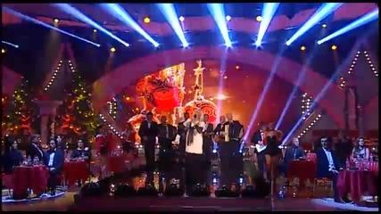 Vesna Zmijanac - Pevajte mi pesme - GNV - (TV Grand 01.01.2015.)