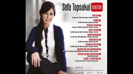 Sefa Topsakal - Yemin 2011 ( Yeni Album )