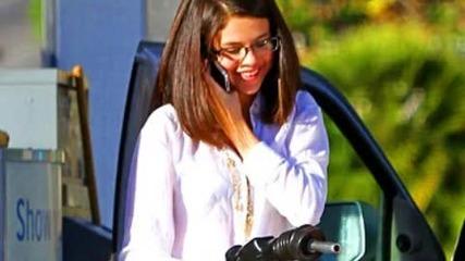 Нови снимки на Селито с oчила!!!