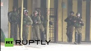 State of Palestine: Dozens injured in clashes with IDF in Ramallah
