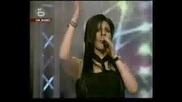 Music Idol 2 - Анелия И Ясен ( Концерт дуети)