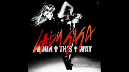 Lady Gaga - Bornthis Way