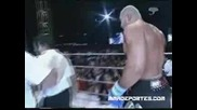 Jerome Lebanner Vs Don Frye K1 Dynamite Full Fights