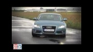 Audi A5 3.0 Tdi Vs Bmw 330d Coupe
