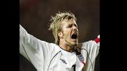 David Beckham Hot Picture