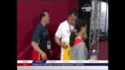 Китайка е първа шампионка на световното по тежести в Полша