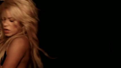 Shakira Ft. Pitbull - Rabiosa ( Високо Качество )