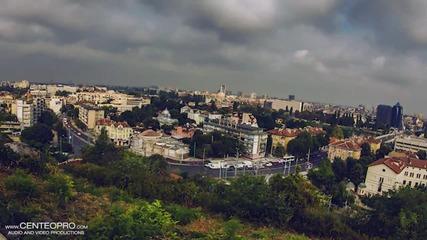 Plovdiv 2015 TIMELAPSE