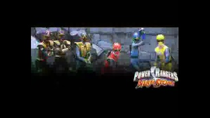 (вси4ки - Power Rangers).wmv