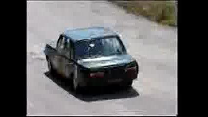 Рали С Wartburg 353w
