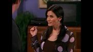 Friends - S07e20 - Rachels Big Kiss