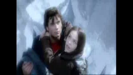 Smallville-Its not easy being me