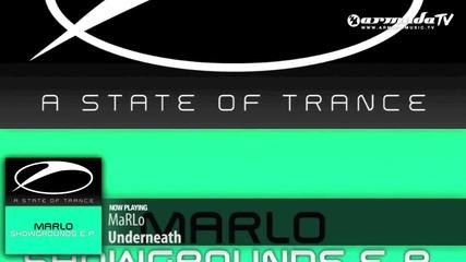 Marlo - Underneath (original Mix)