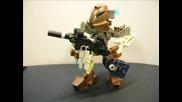 Bioniclelite Na Moq Fr