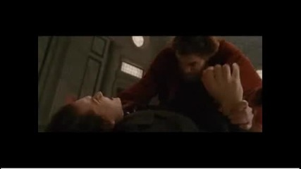The Twilight Saga: New Moon: Volturi fighting scene