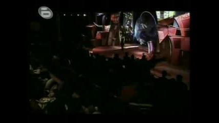 Невена - Гостуване В комиците По Btv