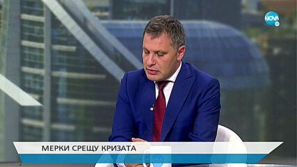 Александър Сиди: Не е въпросът да сменяме министри, важно е да говорим за политики
