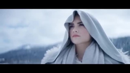Превод! Demi Lovato - Stone Cold Official Video