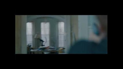 Наследството на Борн (в кината!) – екшън сцена от филма