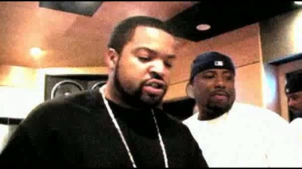 Ice Cube - Smoke Some Weed * Official Video