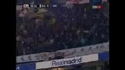 Henry Vs Real Madrid