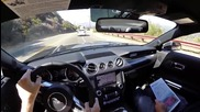 2015 Ford Mustang Gt Performance Pack - Wr Tv Pov Test Drive