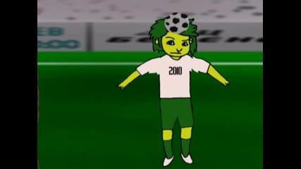 Световното по футбол и България