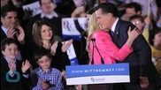 Ann Romney to Publish New Memoir