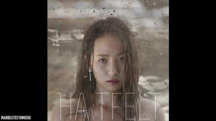 * Свежо парче 2о14 * Ha:tfelt - Wherever Together [ Mini Album - Me? ]