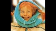 Момичето с лунички - детска песничка