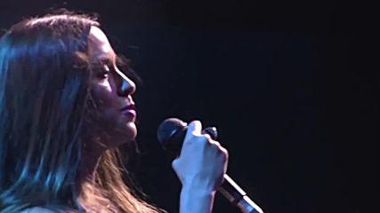 Alanis Morissette – Ironic | Live at Montreux 2012 | H D