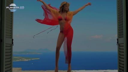Анелия - Яко ми действаш ( Official Video )