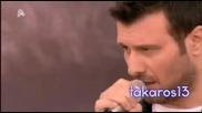 Giannis Ploutarxos - Na sai kala Live (elenh show)