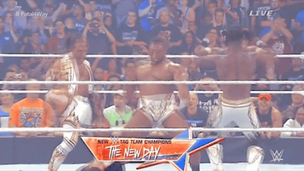 New Day Rocks - Feel The Power Of Positive