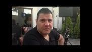 Dancho Romana trapeza (xoro) Live 2013