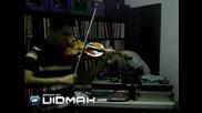 Рап С Цигулка