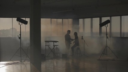 Dabin - Touch (ft. Daniela Andrade) ( Official Video )