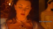 Моето вампирско сърце | Henry + Anne | The Tudors